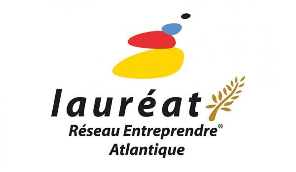 Lauréate 2014 du Réseau Entreprendre Atlantique